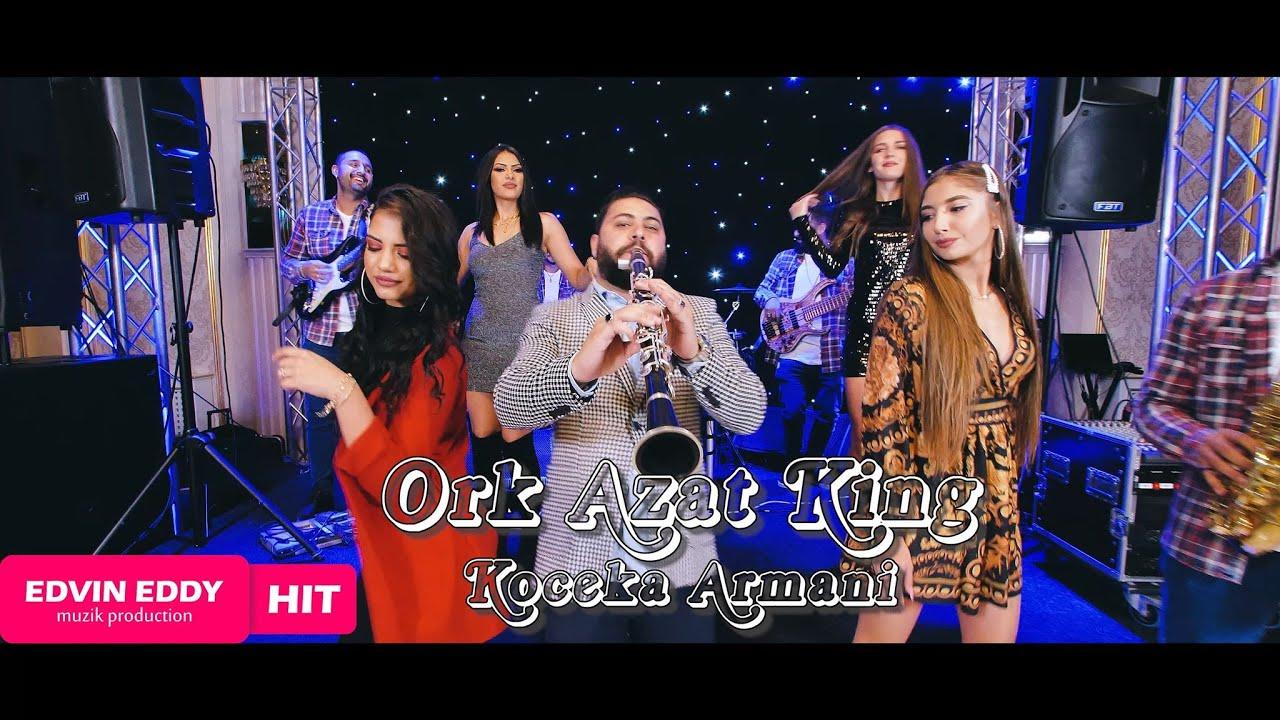 ☆ Ork Azat King Koceka Armani ☆ ♫ █▬█ █ ▀█▀ ♫ EN Yeni Tallava 2020 ☆
