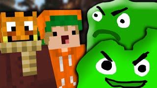 Gemeiner Schleim 「Minecraft: TryJump」