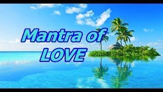 mantra of love deva premal miten 💕 💕