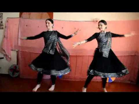 o re piya / aaja nachle - Dance group Lakshmi (Khato & Anna)