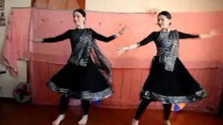 o re piya / aaja nachle - Dance group Lakshmi (Khato & Anna)