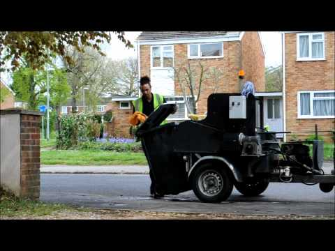 Love Your Bin - Wheelie Bin Cleaning Services...