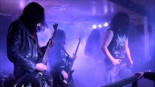 Osculum Obscenum - Anima Corpus  Resurrection live 2015