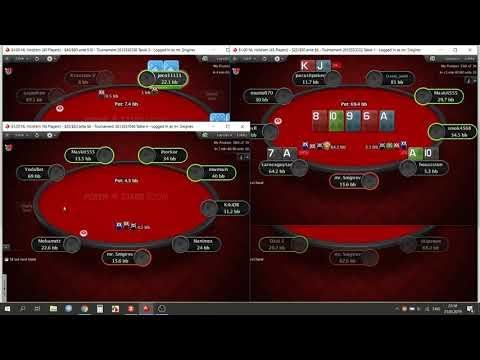 Как играть в покер? Научись договариваться с ГСЧ! )