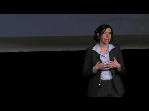 Dr. Erica Fuchs: Jobs, Energy and National Security