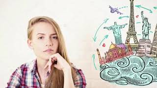 LANDEN OP IBIZA - GIRLYS BLOG [OFFICIAL PARODIE MUSIC VIDEO]