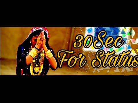   Vat Pade Se Gujarat Ma Re®   For Whatsapp Status   By Geeta Rabari  