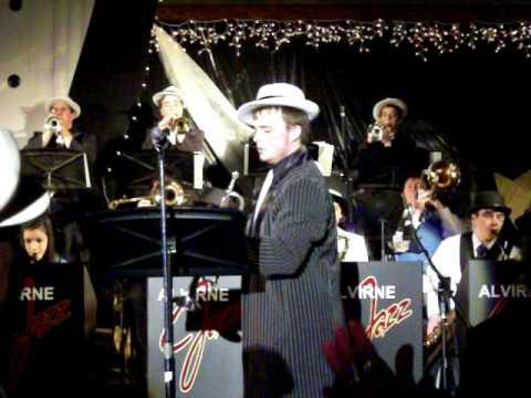 Jake Galloway - 'A' Train - Senior Year Cabaret - ...