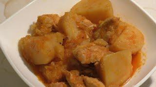 Самая вкусная картошка с курицей в мультиварке Простой и быстрый рецепт на обед или ужин