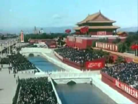 Hymne nationale chinois [1949-2009]/Chinese anthem [1949-2009]