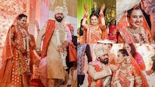 Kamya Punjabi Wedding Video With Shalabh Dang