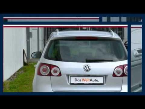 volkswagen golf plus style 1 6 tdi ahk r ckfahrkamera rcd 510 youtube. Black Bedroom Furniture Sets. Home Design Ideas
