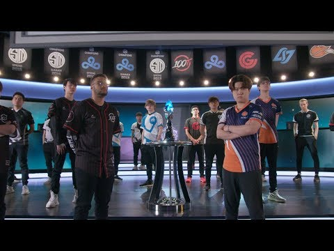 2018 NA LCS Spring Split: Moments and Memories