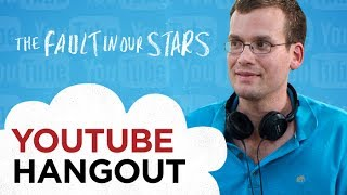 John Green | #TFIOS Hangout | 20th Century FOX
