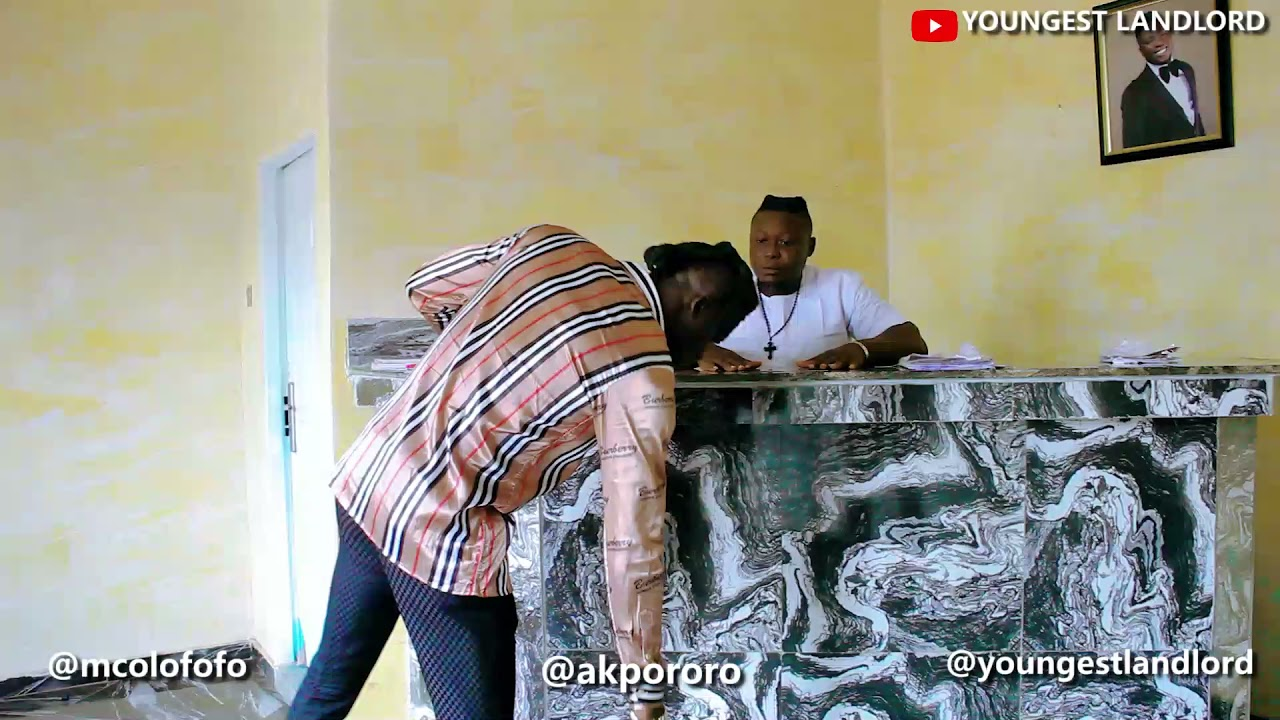 Download Youngest landlord and AKPORORO