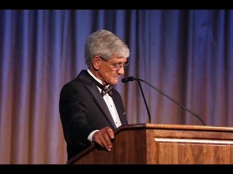 Keynote Address by Armando Valladares, Canterbury Medal Dinner 2016