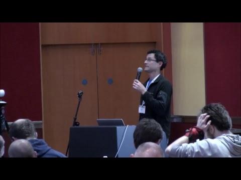 IETF Hackathon in London