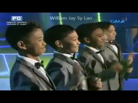 Eat Bulaga Lola's Playlist Champions Song Number September 17 2016 Full Episode #ALDUBKeepUsAlive