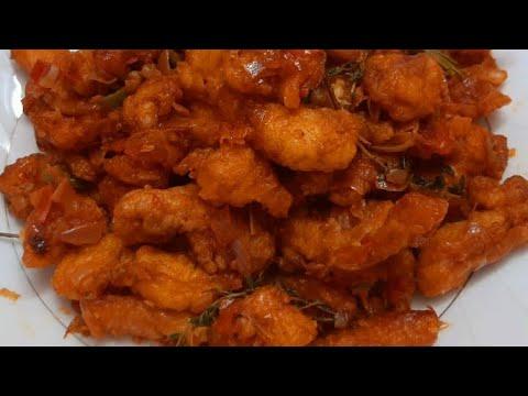 ምርጥ የአሳ ጉላሽ Fish Goulash Ethiopian Food Racipe
