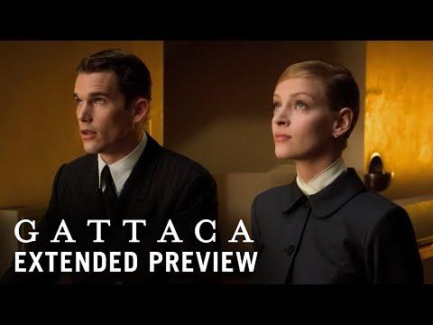 GATTACA (1997) - First 10 Minutes