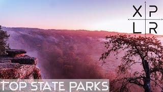 Top STATE PARKS nęar NASHVILLE