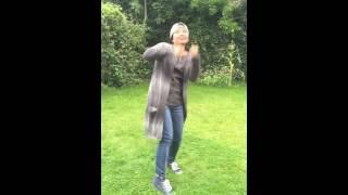 Fetty Wap Dance Craze Challenge - Nobody's Better   Jenny-Vie