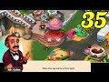 Trade Island - Gameplay Walkthrough #35 - Rare Flower Sprout Event (iOS)