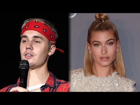 Justin Bieber & Hailey Baldwin CONFIRM Relationship With Hardcore PDA