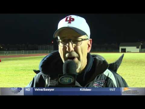 Varsity Sports Live 11-6-15