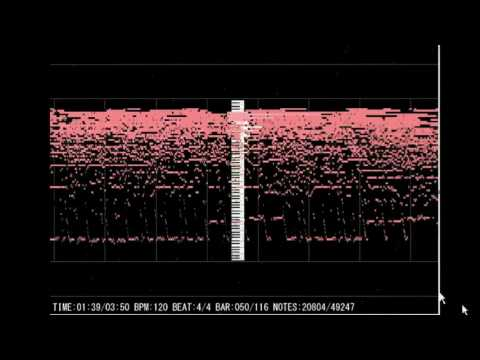 MIDI - BTS - Not Today / Audio Illusion