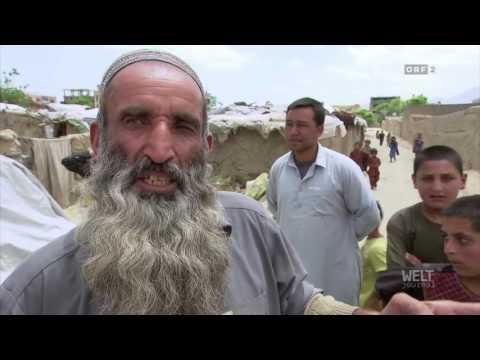 ORF WELTjournal: Mein Kabul - 31.08.2016