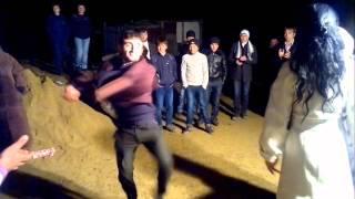 танцоры баксана