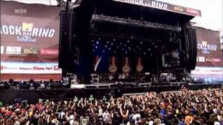 Slayer - Mandatory Suicide (Live Rock Am Ring 2005) HD