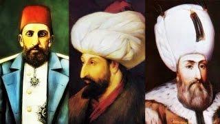 Osmanlı Padişahlarından 10 Ünlü Söz
