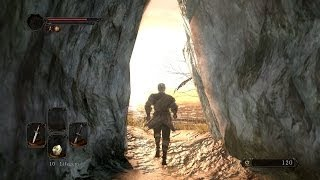 Dark Souls 2 Gameplay Walkthrough (PC) - [1080p] High (Max) Settings GeForce GT 650M
