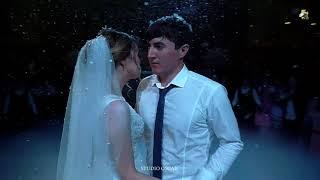 свадебный салон calina Мухаматрасул и Саида