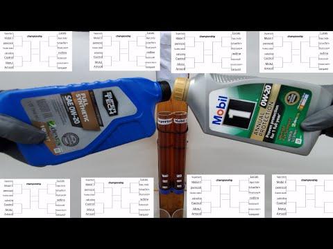 Oil Oil Vs. Synthetic Oil hqdefault