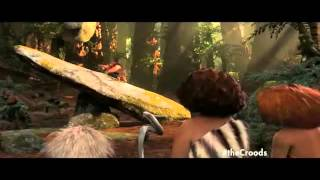 The Croods In Cinemas March 22 -- Pedigree History