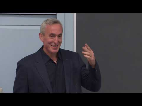 """The Case Against Sugar,"" Gary Taubes, Investigative Science & Health Journalist"