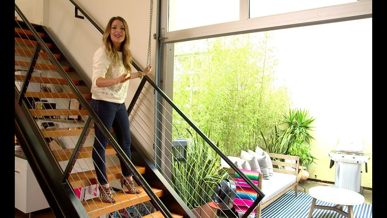 Step Into Sabrina Sotou0027s West Hollywood Home   Haute Havens   YouTube