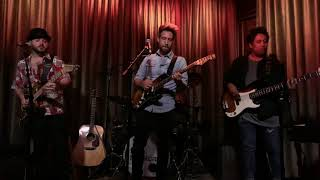 I Miss the You Who You Used To Be - live at The Hotel Cafe