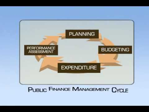 You and Public Finance Management