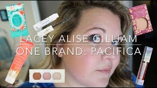one brand: pacifica | first impressions | lacey alise gilliam