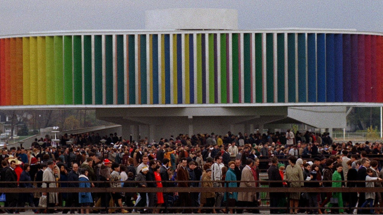 Expo 67 Mission impossible = deux Gémeaux!