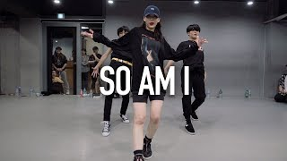 So Am I - Ava Max ft. NCT 127 / Tina Boo Choreography