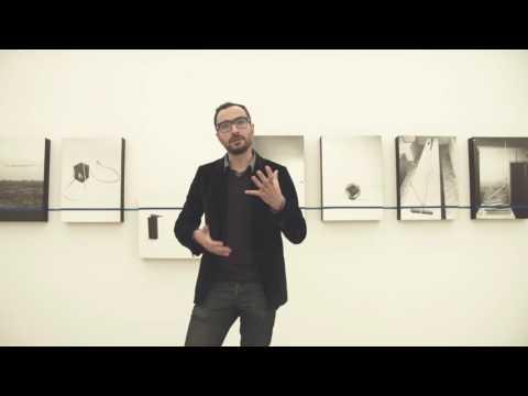 Edward Krasiński exhibition at Tate Liverpool