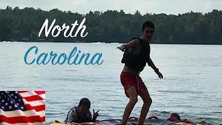 CAROLINA DEL NORTE! // Vlog #12