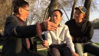Tướng Lê Minh Đảo kể về 17 năm cải tạo sau 30/4/1975 và hát tặng khán giả BBC