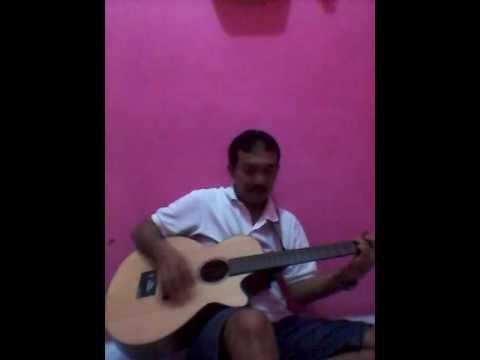 Aku Bergelora ( -Iwan Fals ) by Didiet Fals Beneran