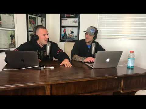 The Dog Show with Nick and Joe: Episode 1